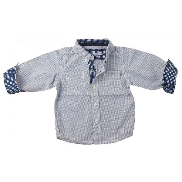 Overhemd - PUDDING - 12 maanden