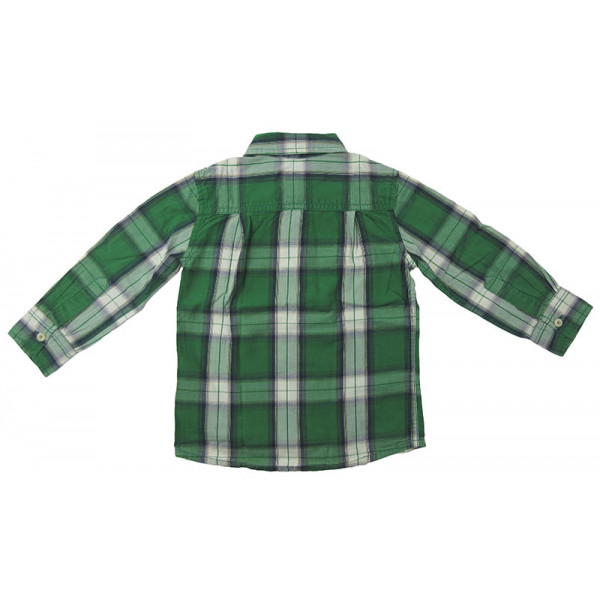 Overhemd - ESPRIT - 2-3 jaar (92-98)