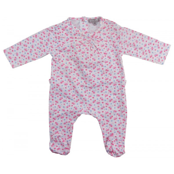 Pyjama - GRAIN DE BLÉ - 0-1 mois (53)