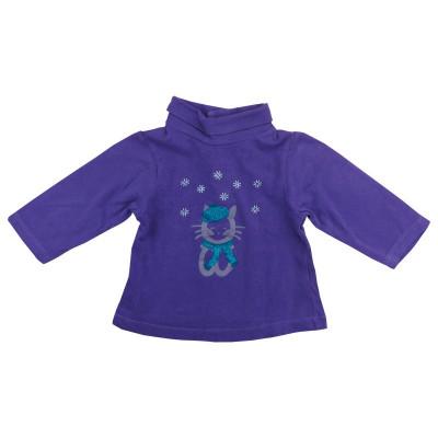 T-Shirt - OBAÏBI - 1-3 mois (60)