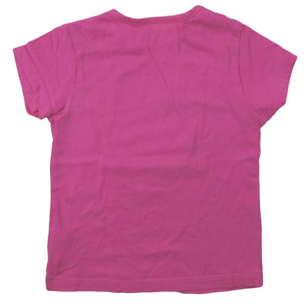 T-Shirt - BARBAPAPA - 12 maanden (74)