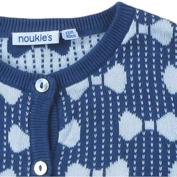 Vest - NOUKIE'S - 12 maanden (80)