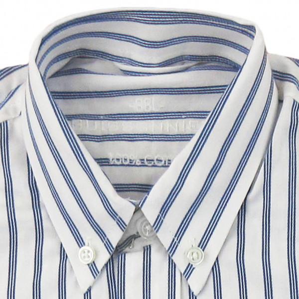 Nieuw overhemd - BUISSONNIERE - 4 jaar (104)