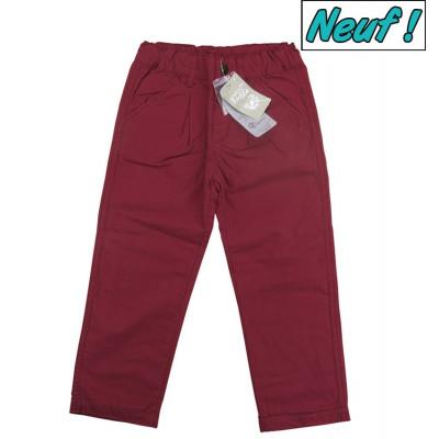 Pantalon neuf - GRAIN DE BLÉ - 3 ans (98)