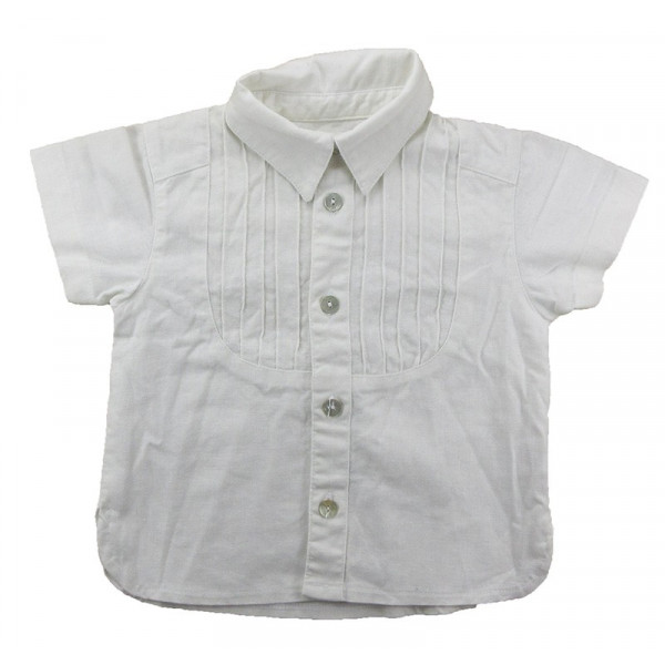 Chemise - ORCHESTRA -6 mois