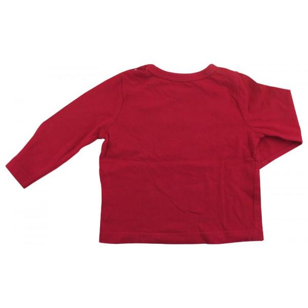 T-Shirt - ESPRIT - 3 mois (62)