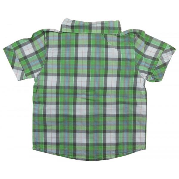 Overhemd - GRAIN DE BLÉ - 6 maanden (67)