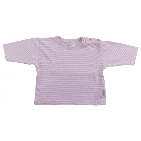 T-Shirt - P'TIT FILOU - 3 mois (62)