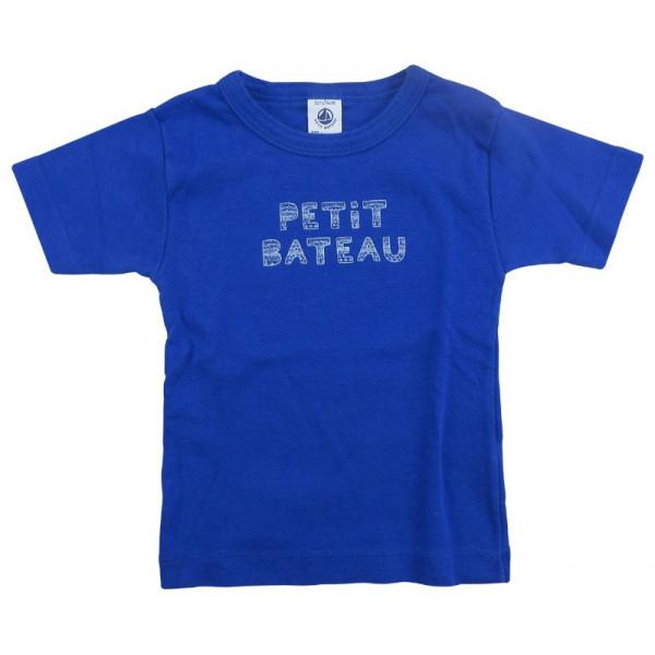 T-Shirt - PETIT BATEAU - 2-3 ans (94)