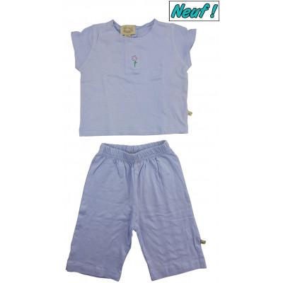 Pyjama neuf - NOUKIE'S - 6 mois (68)