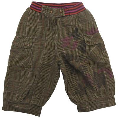 Pantalon doublé - MARESE - 5-6 ans (114)