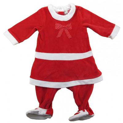 Pyjama de Noël - 6 mois (67)