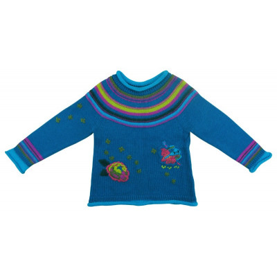 Pull - MARESE - 2-3 ans (94)