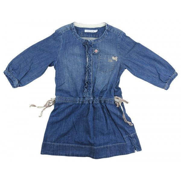 Robe - RIVER WOODS - 5-6 ans
