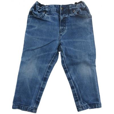 Jeans - CYRILLUS - 12-18 mois (81)