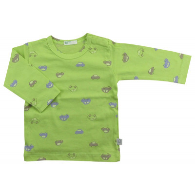 T-Shirt - BENETTON - 1 mois (56)