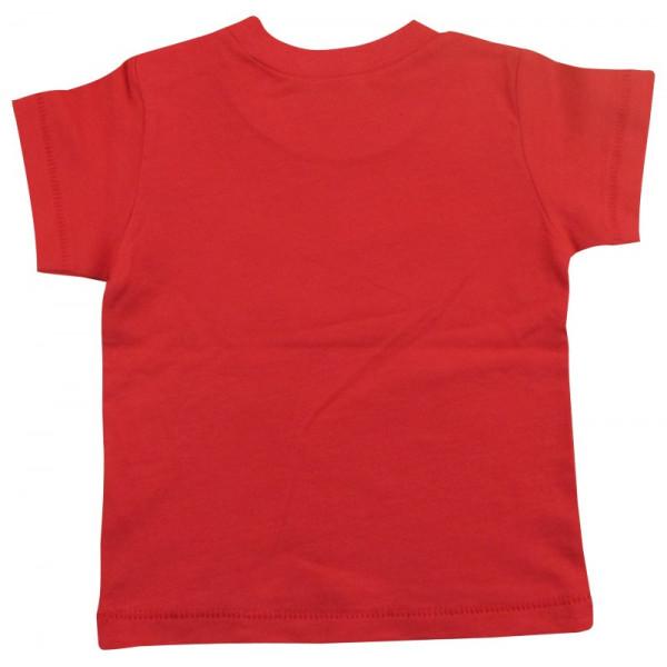 T-Shirt - BENETTON - 1 mois (56)
