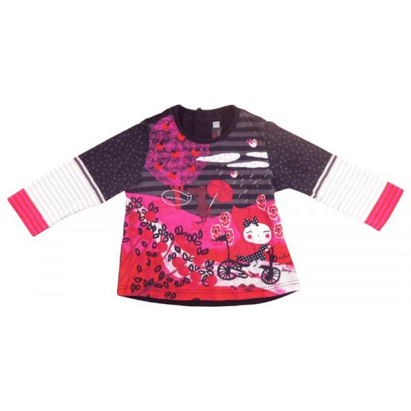 T-Shirt - CATIMINI - 9-12 mois (74)