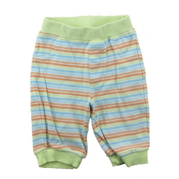 Pantalon - PRÉMAMAN - 1 mois
