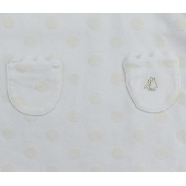 Robe - PETIT BATEAU - 3 mois (60)