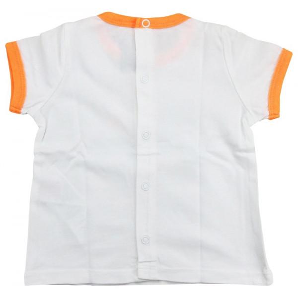 T-Shirt - SERGENT MAJOR - 9 maanden (71)