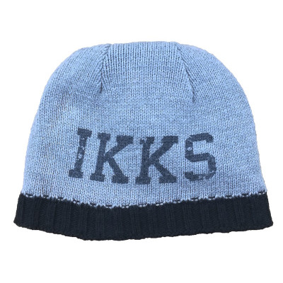 Bonnet réversible - IKKS - 0-3 mois