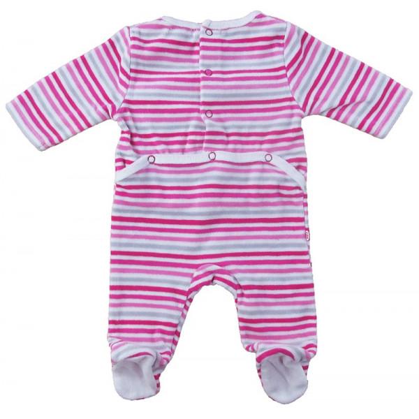 Pyjama - OBAÏBI - 1 maand (53)