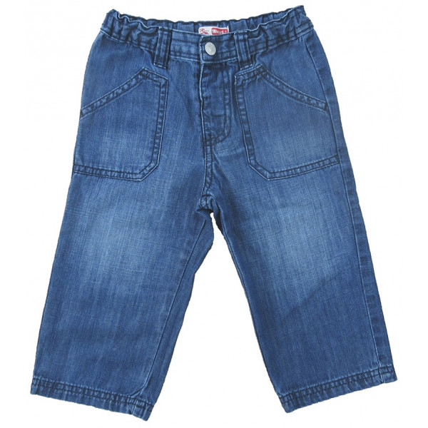 Jeans - DPAM - 12-18 mois (81)