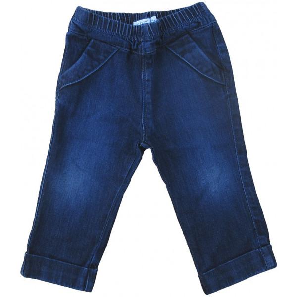 Jeans - P'TIT FILOU - 12 mois