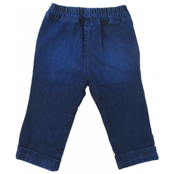 Jeans - P'TIT FILOU - 12 maanden