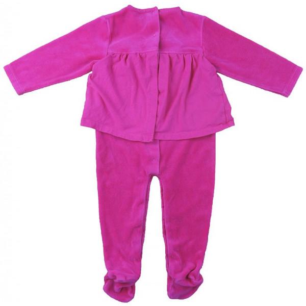 Pyjama - GRAIN DE BLÉ - 12 maanden (74)