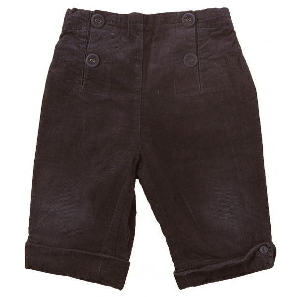Pantalon - CYRILLUS - 12-18 mois (81)