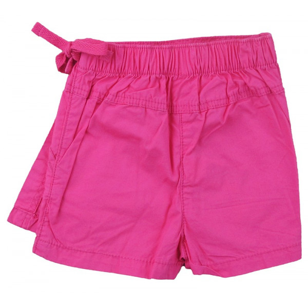 Skirt-Short - OBAÏBI - 6 maanden (67)