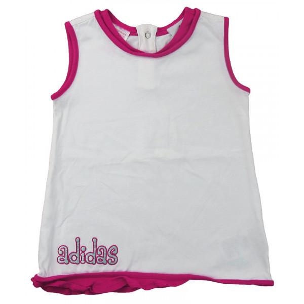 Robe - ADIDAS - 2-3 ans (98)