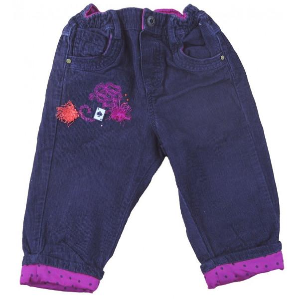 Pantalon - MARESE - 12-18 mois (81)
