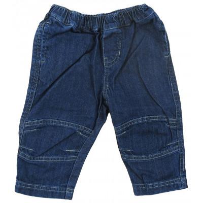Jeans - VERTBAUDET - 6-9 mois (71)