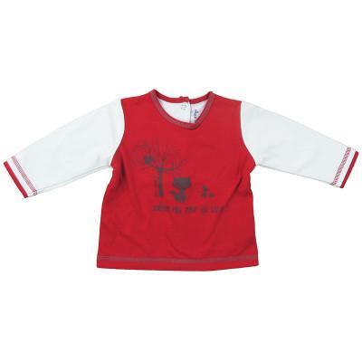 T-Shirt - SUCRE D'ORGE - 6-9 mois (71)