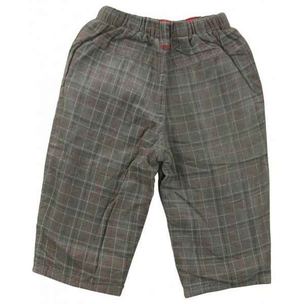 Pantalon - SUCRE D'ORGE - 6-9 mois (71)