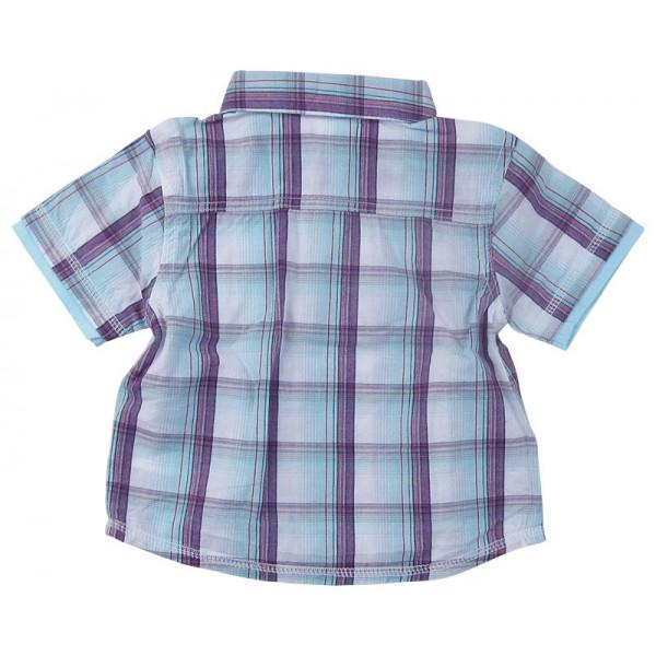 Overhemd - VERTBAUDET - 6 maanden (67)