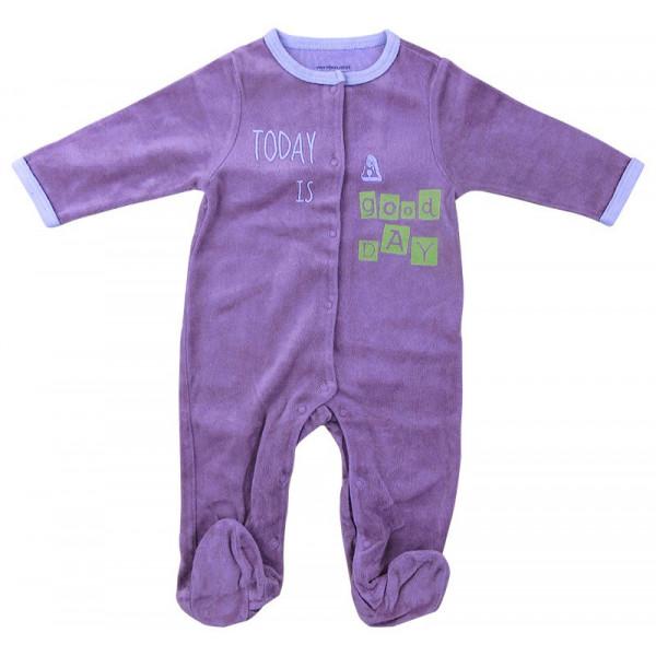 Pyjama - VERTBAUDET - 6 mois (67)