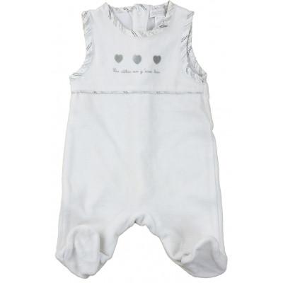Pyjama - OBAÏBI - 0-1 mois (53)