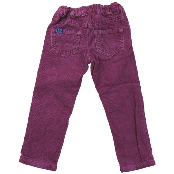 Pantalon - LA COMPAGNIE DES PETITS - 3 ans
