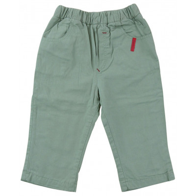 Pantalon doublé - ALPHABET - 6 mois (68)