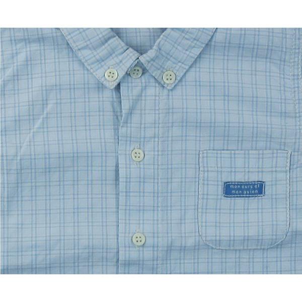 Overhemd - GRAIN DE BLÉ - 18 maanden (81)