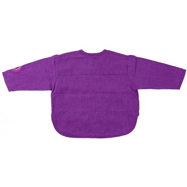 Linnen blouse - JEAN BOURGET - 12 maanden (80)
