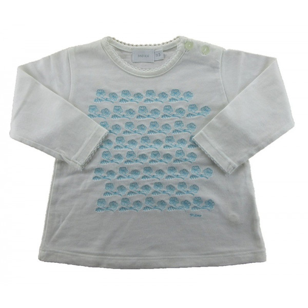 T-Shirt - MEXX - 9 mois