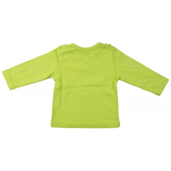 T-Shirt - GRAIN DE BLÉ - 6 maanden (68)