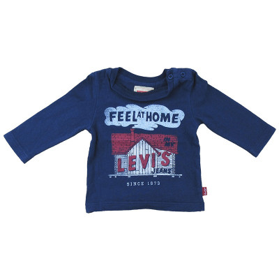 T-Shirt - LEVI'S - 3 mois