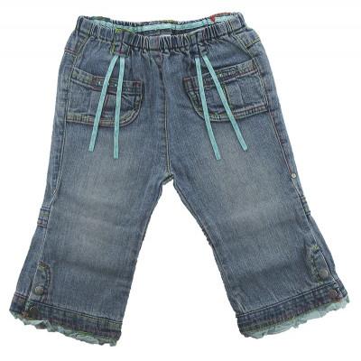Jeans - MEXX - 9 mois (68)