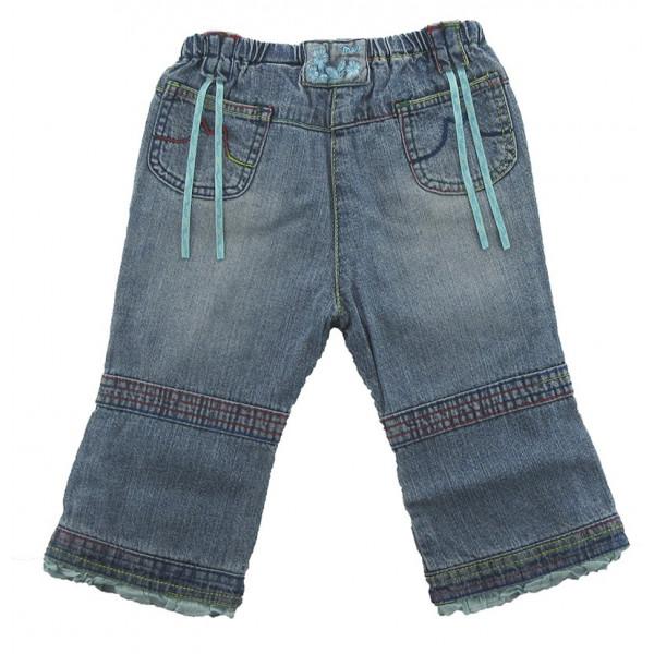 Jeans - MEXX - 9 maanden (68)